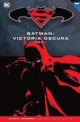 Batman y Superman. Colección Novelas Gráficas (Cartoné) #32
