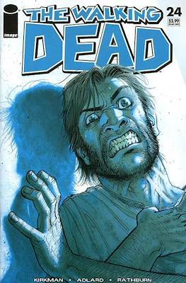 The Walking Dead (Comic-book) #24