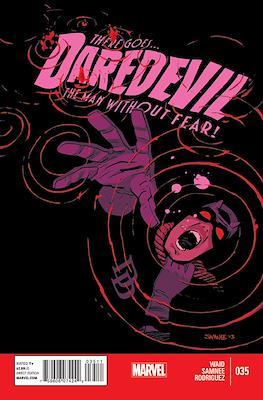 Daredevil Vol. 3 (2011) (Comic-Book) #35