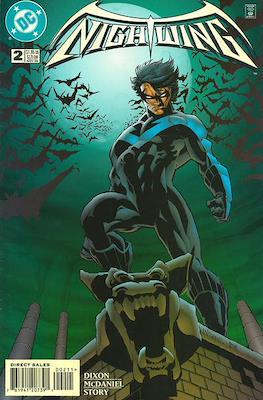 Nightwing Vol. 2 (1996) #2