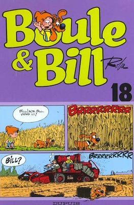 Boule & Bill #18