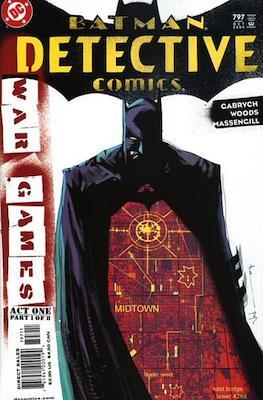 Detective Comics Vol. 1 (1937-2011; 2016-) (Comic Book) #797