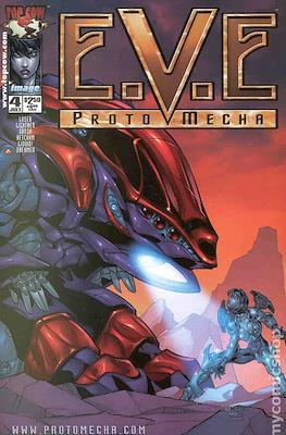 E.V.E. Protomecha #4