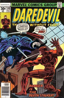 Daredevil Vol. 1 (1964-1998) (Comic Book) #148