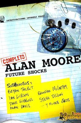 Alan Moore Future Shocks