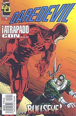 Daredevil Vol. 3 (1996-1998) (Grapa 24 pp) #9