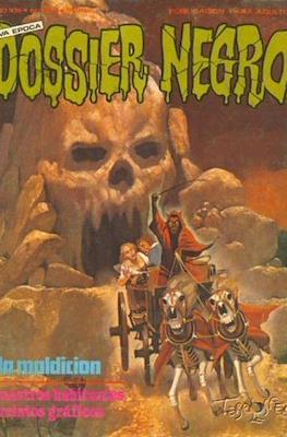 Dossier Negro (Rústica y grapa [1968 - 1988]) #159