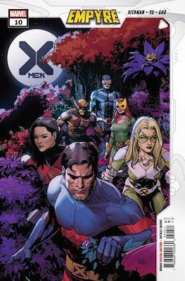 X-Men Vol. 5 (2019) (Comic Book) #10