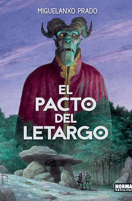 Colección Miguelanxo Prado (Cartoné) #18