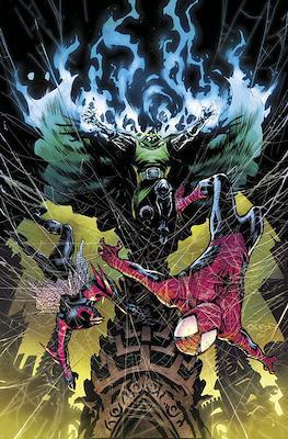 Spiderman Vol. 7 / Spiderman Superior / El Asombroso Spiderman (2006-) (Rústica) #164