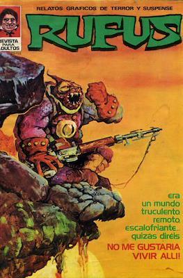 Rufus (Grapa (1973-1978)) #6