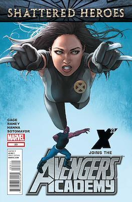 Avengers Academy (2010-2013) (Comic-Book) #23