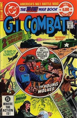 G.I. Combat (grapa) #243