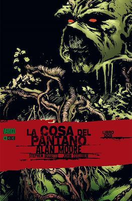 La Cosa del Pantano de Alan Moore (Cartoné.) #2