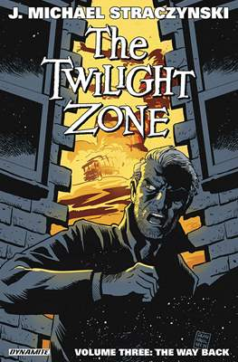 The Twilight Zone (Softcover 104-112 pp) #3