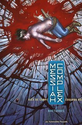 Messiah Complex #2