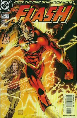 The Flash Vol. 2 (1987-2006) (Comic Book) #213
