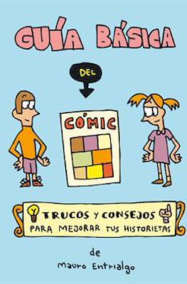 Guía básica del cómic / Guía del cómic #1