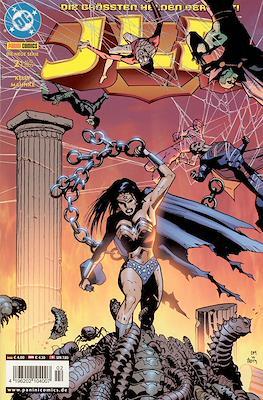 JLA: Die neue Serie (Heften) #2