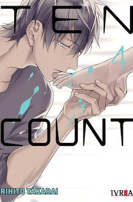 Ten Count (Rústica) #4