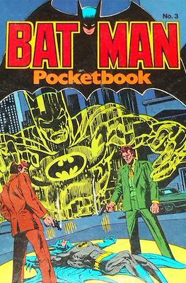 Batman Pocketbook (Rústica) #3