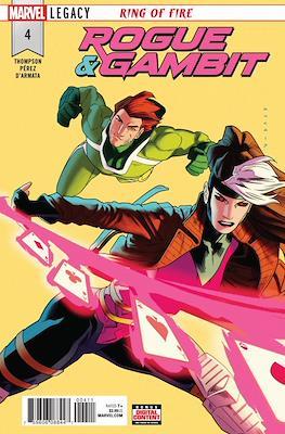 Rogue & Gambit (Comic-Book) #4