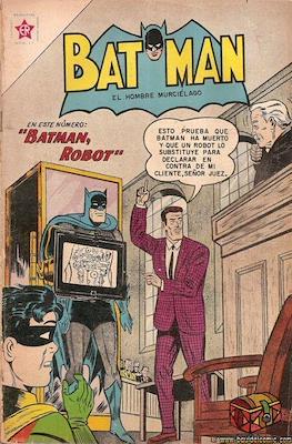 Batman (Grapa) #95
