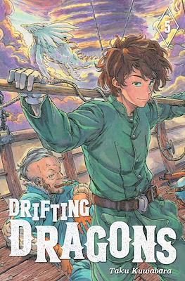 Drifting Dragons (Digital) #5