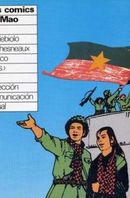 Los comics de Mao