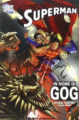 Superman: In nome di Gog