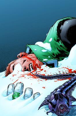 Green Lantern Saga de Geoff Johns (Cartoné 224-168 pp) #8