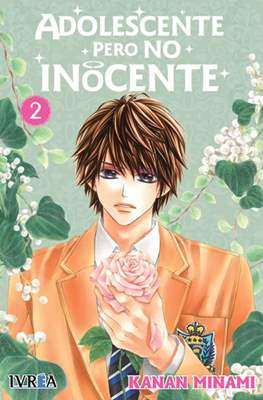 Adolescente pero No Inocente #2