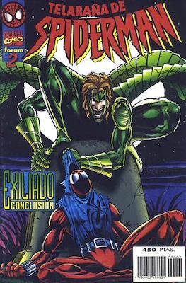 Telaraña de Spiderman (1996) (Grapa 56 pp) #2