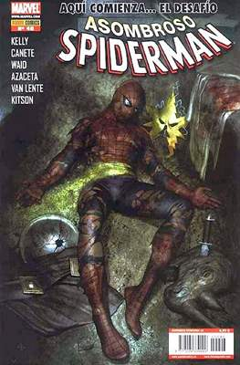 Spiderman Vol. 7 / Spiderman Superior / El Asombroso Spiderman (2006-) (Rústica) #46