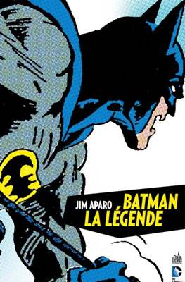 Batman. La légende (Cartonné) #1