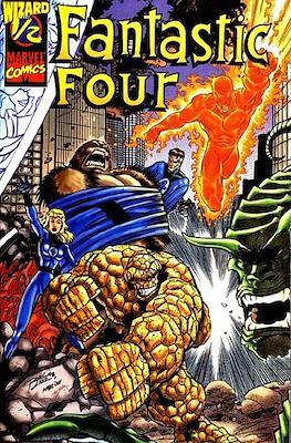 Fantastic Four Vol. 3 (1998-2012)