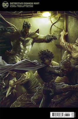 Detective Comics Vol. 1 (1937-2011; 2016- ... Variant Cover) #1037