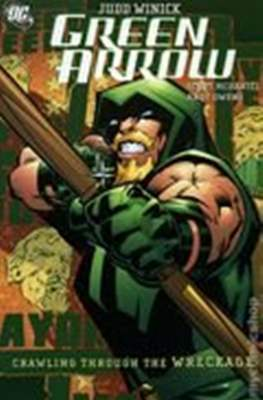 Green Arrow Vol. 3 (Softcover) #8