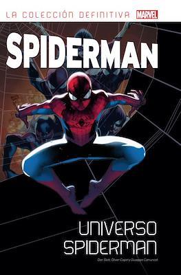 Spider-Man: La Colección Definitiva (Cartoné) #60