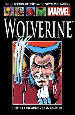 La Colección Definitiva de Novelas Gráficas Marvel #9