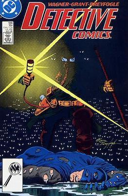 Detective Comics Vol. 1 (1937-2011; 2016-) (Comic Book) #586