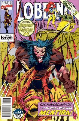 Lobezno vol. 1 (1989-1995) (Grapa) #44