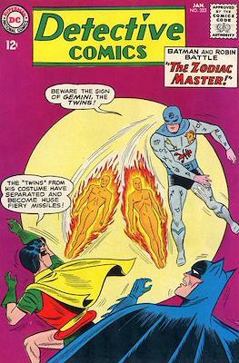 Detective Comics Vol. 1 (1937-2011; 2016-) (Comic Book) #323