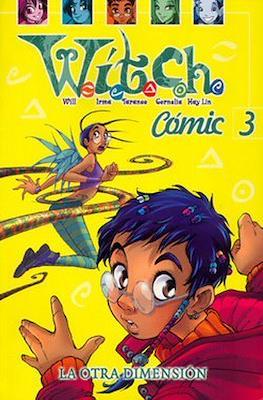 W.i.t.c.h. Cómic #3