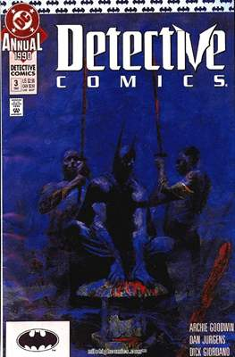 Detective Comics Vol. 1 Annual (1988-2011) (Comic Book) #3