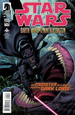 Star Wars: Darth Vader and The Ninth Assassin #4