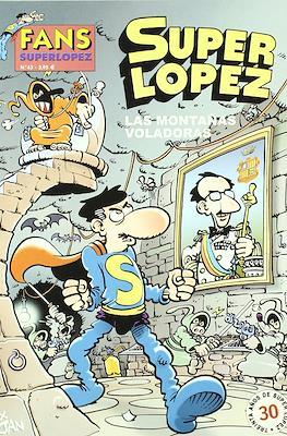 Fans Super López (Rústica) #43