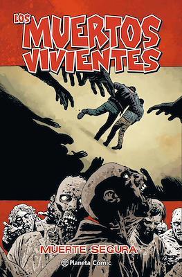 Los Muertos Vivientes (Rústica, 136-144 pp) #28