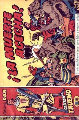El Capitán Trueno (Grapa 12 pp) #23