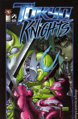 Tokyo Knights (2004)